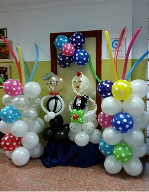 Fiesta de San Isidro 2015