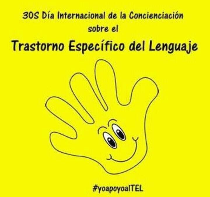 Día Internacional de la concienciación sobre el Trastorno Específico del Lenguaje