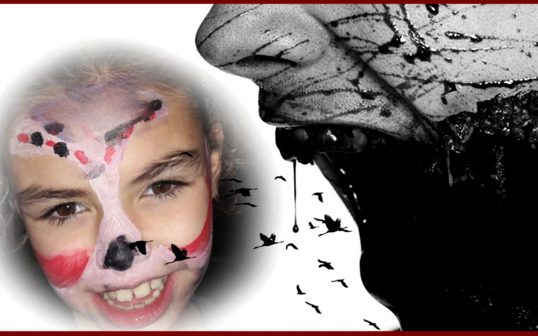 ¡¡¡Fiesta de Halloween!!!