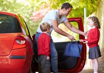 Ayudas individualizadas de transporte para los alumnos que no utilicen Ruta del colegio