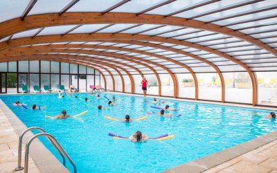 XIII Jornada natación Recreativa de Hortaleza