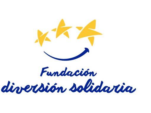 ¡¡Seleccionados para el Programa de integración de la Fundación Diversión Solidaria!!