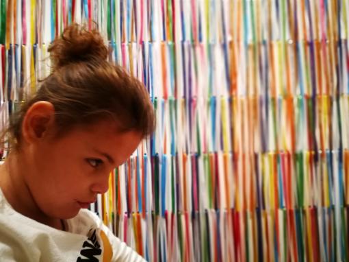 Visita al  museo Thyssen (2ª parte)