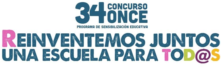 Ganadores del 34 concurso de la ONCE a nivel nacional!!!