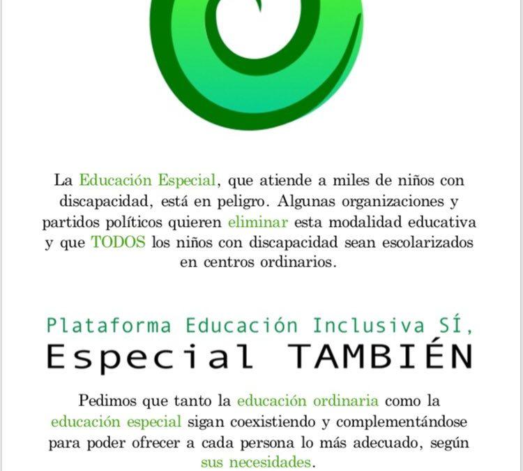 Preguntas y respuestas sobre la ILP de escolarización inclusiva