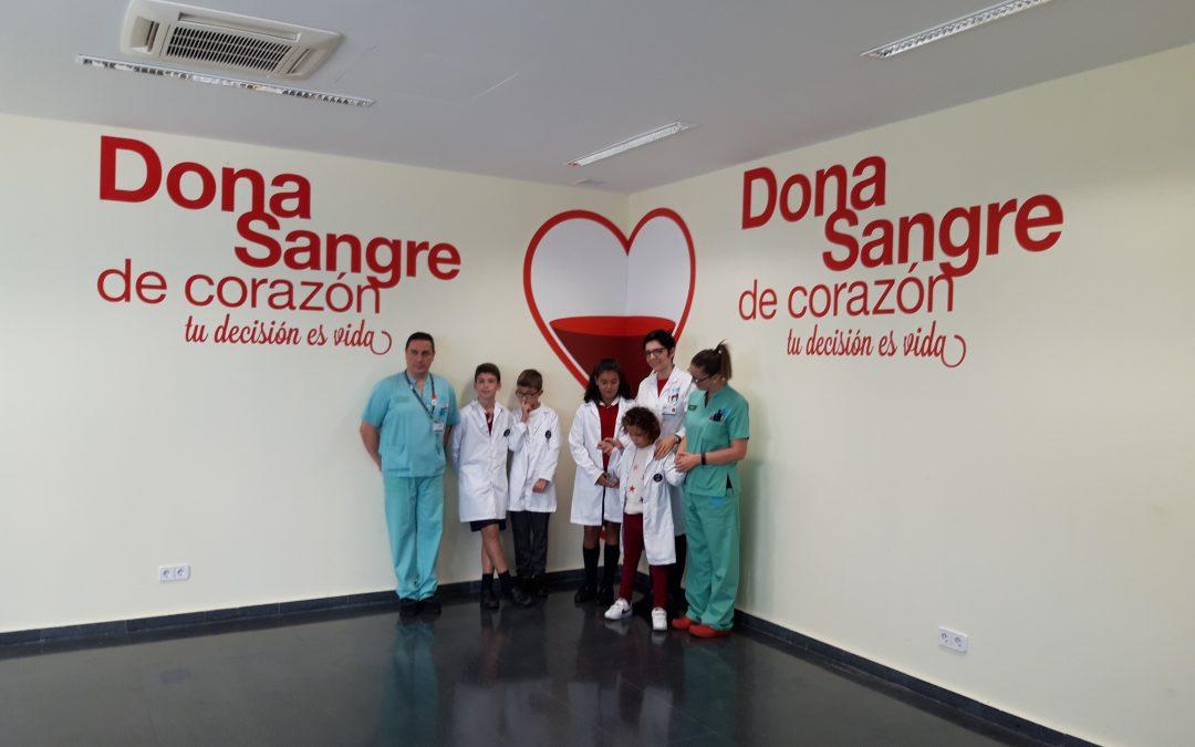 Entrega Calendario Hospital Torrejón de Ardoz 2019