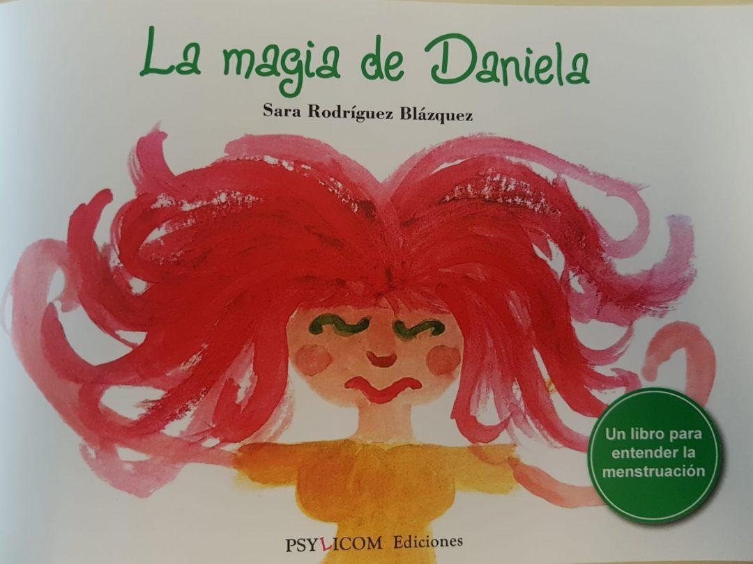 La magia de Daniela