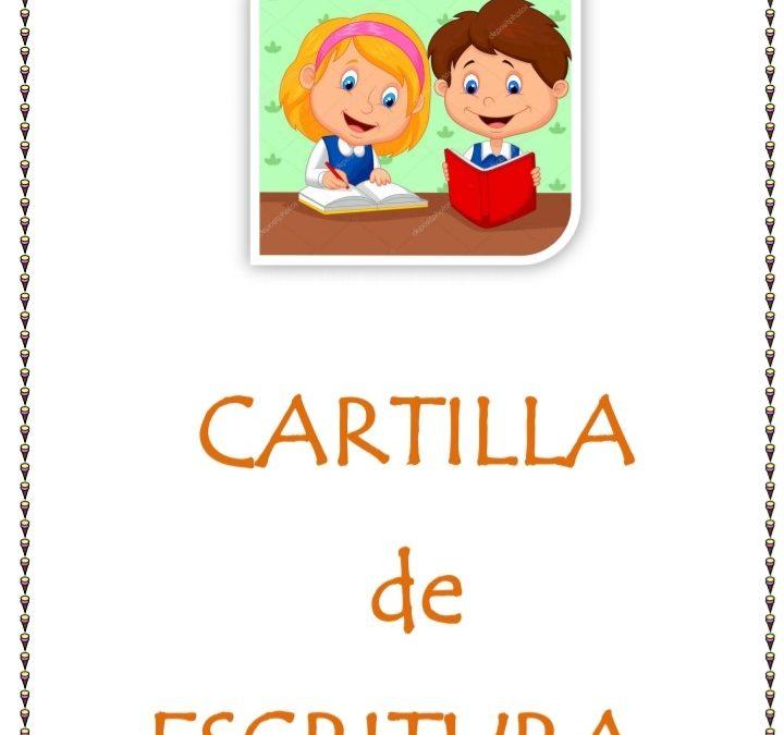CARTILLAS DE LECTURA Y ESCRITURA